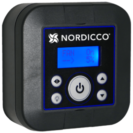 Nordicco Kontrol boks
