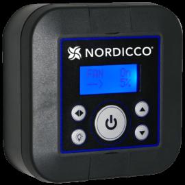 Nordicco Kontrollbox