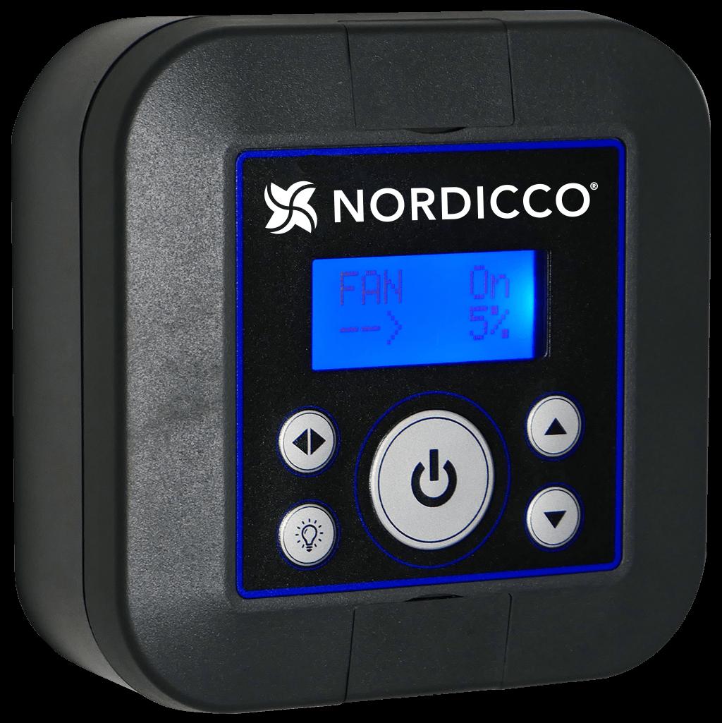 Nordicco Control Box
