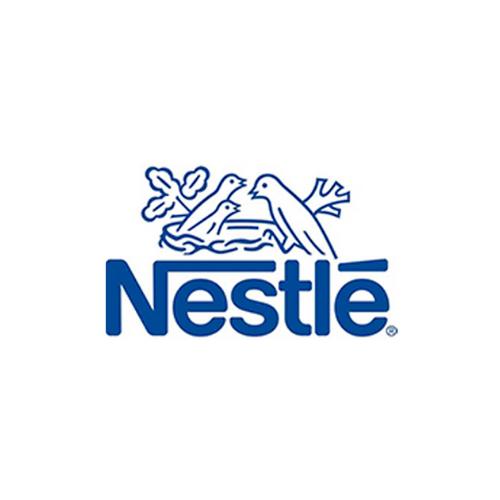 Nestle kundereference