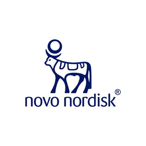 Novo Nordisk kundereference