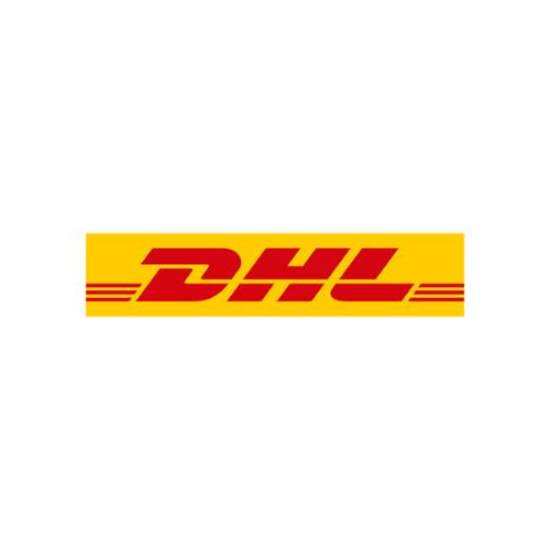 DHL kundereference